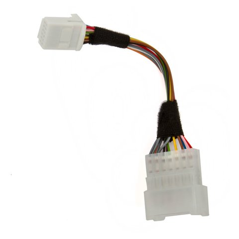 Автомобильный iPod / USB-адаптер Dension Gateway Lite для Toyota / Lexus (GWL3TO1) Превью 4