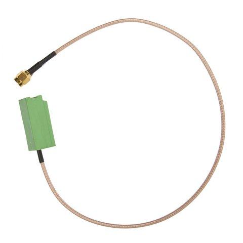 Переходник для подключения к штатной GPS антенне в Toyota / Lexus / Subaru / Mazda Превью 1