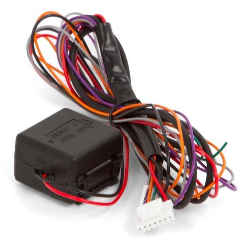 Відеоінтерфейс для Audi A4, A5, A6, A8, Q5, Q7 2009– р.в. Прев'ю 11