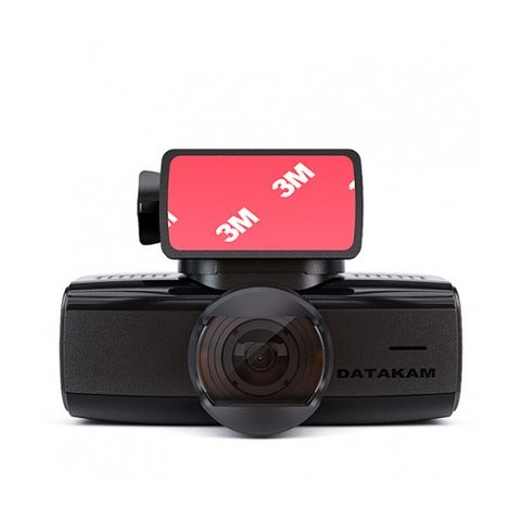 Видеорегистратор с G-сенсором и GPS Datakam MAX 6 Превью 2