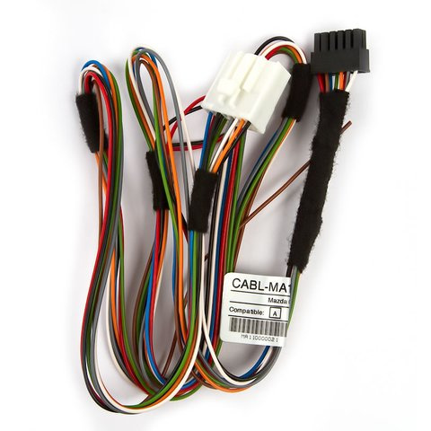 Автомобильный USB/iPod-адаптер Dension Gateway Lite для Mazda (GWL3MA1) Превью 4