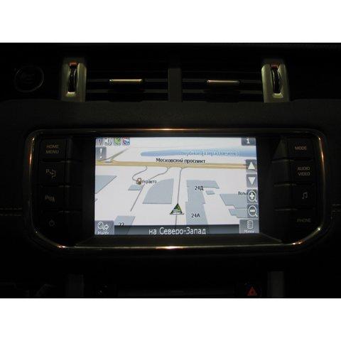 CS9100 Car Navigation Box (for OEM Car Monitors) Preview 8