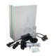 Car LED Headlamp Kit UP-7HL-P13W-4000Lm (P13, 4000 lm, cold white) Preview 1