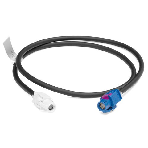 Front and Rear View Camera Connection Adapter for Peugeot with NAC System Preview 4