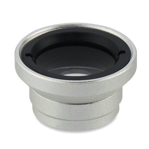 Комплект съемных магнитных объективов для IP-камеры (широкоугольный-макросъемка-рыбий глаз) - Просмотр 4
