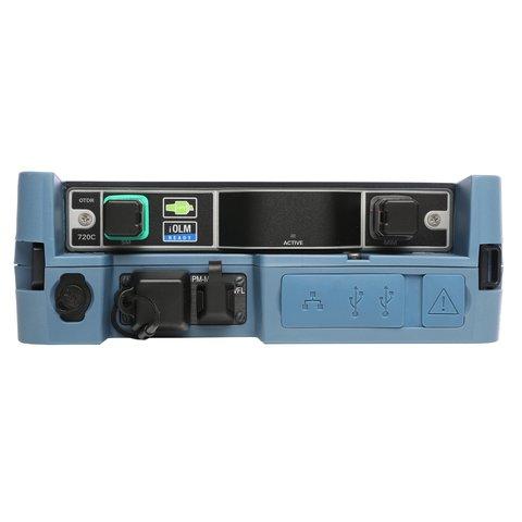 Оптичний рефлектометр EXFO MAX-720C-SM1 Прев'ю 4
