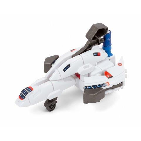 Космічний флот 7 в 1, Конструктор CIC