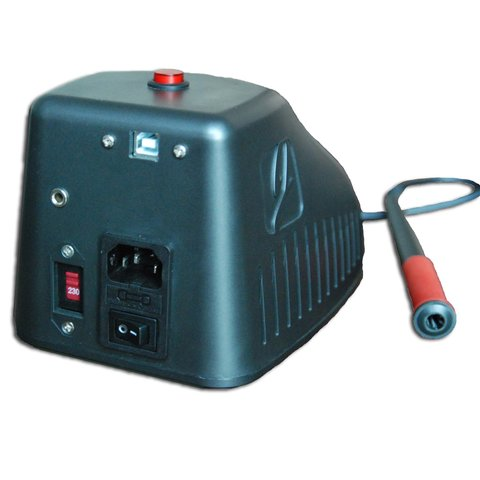 Soldering Station Jovy Systems iSolder-40 Preview 1