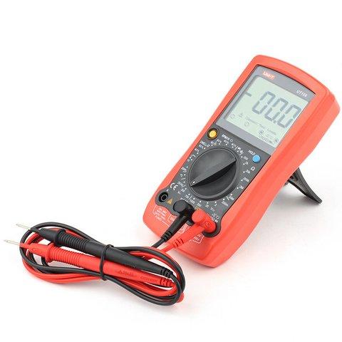 Digital Automotive Multimeter UNI-T UT106 Preview 1