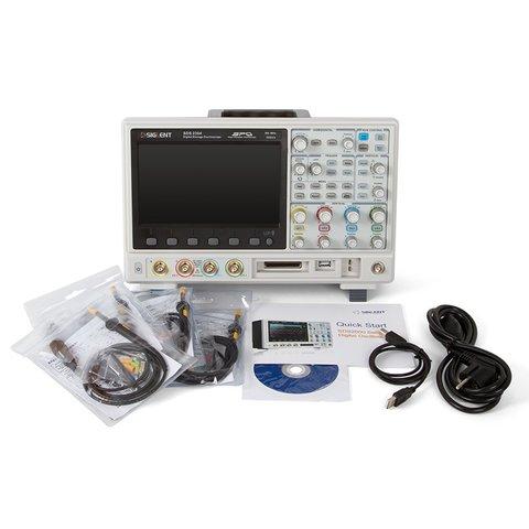Digital Oscilloscope SIGLENT SDS2074 Preview 2