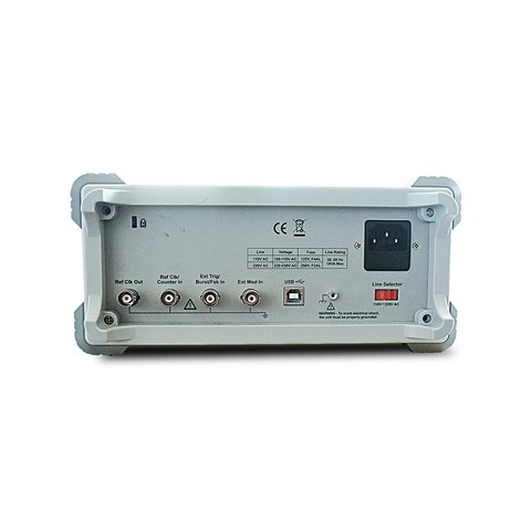 Arbitrary Waveform Generator OWON AG1022F Preview 4