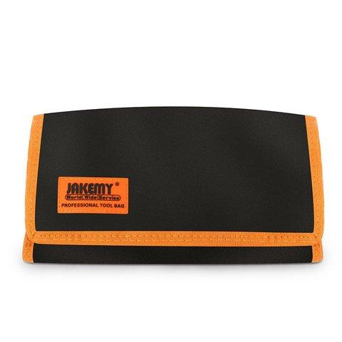 74 in 1 Mobile Phone and Tablet Repair Tool Kit Jakemy JM-P02 Preview 3